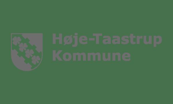 Højre-Taastrup kommune